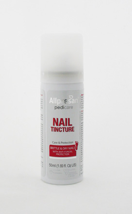 Allpresan Nail Tincture with Anti Fungal Protection