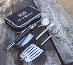 Grill Daddy 6 in 1 Grill Set